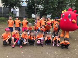 💃11月3日 ふれあい祭り@浦和北公園💃